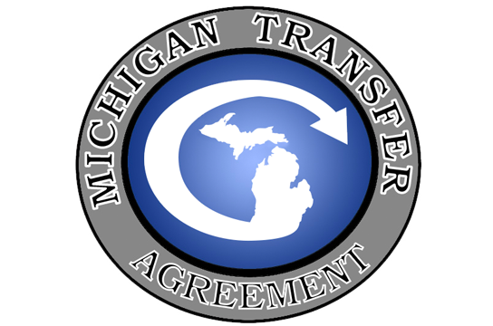 Michigan Transfer Agreement